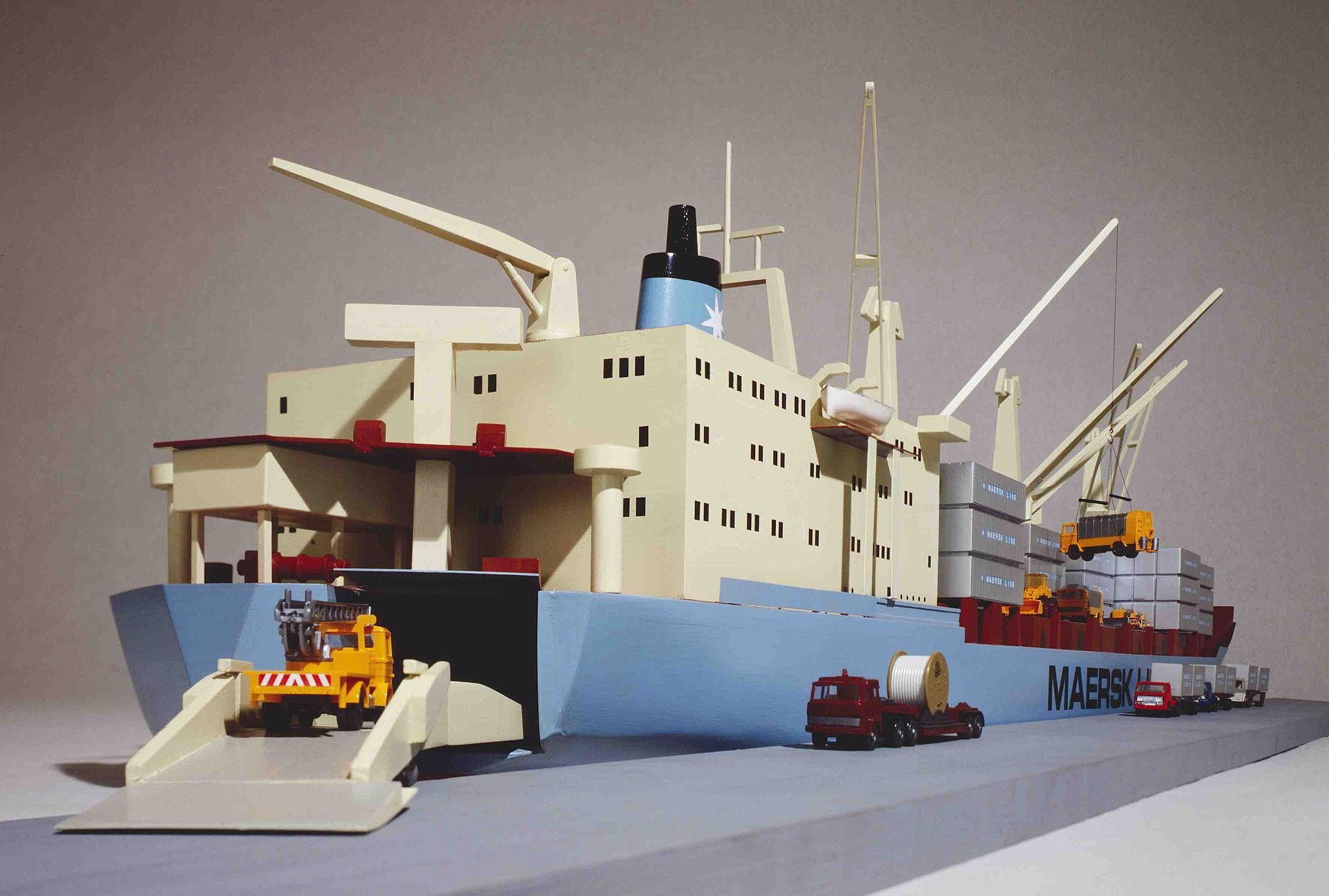 model_of_elisabeth_maersk_1980_7312758386